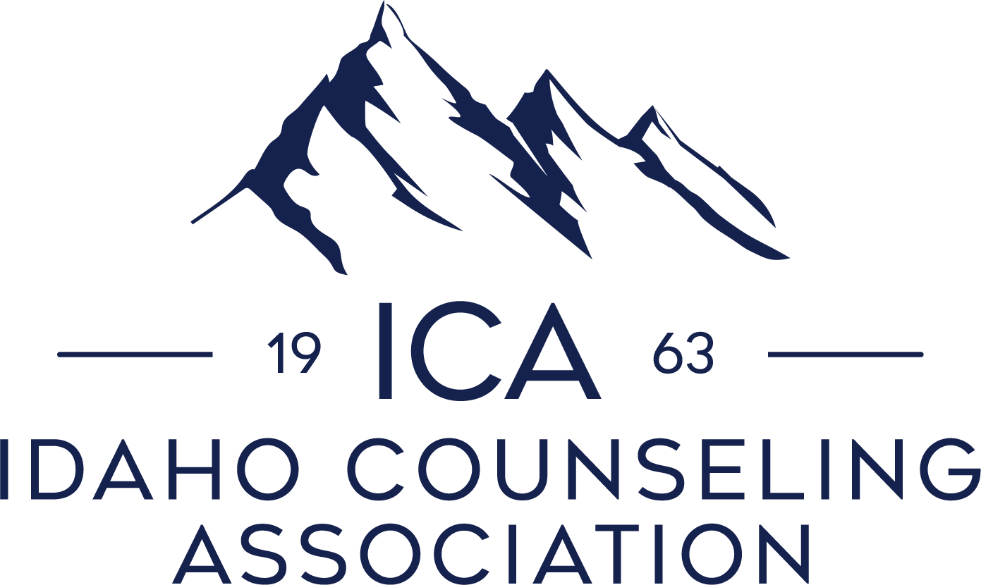Idaho Counseling Association - 2019 ICA & ISCA Annual Conference